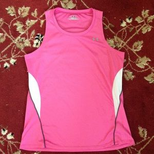 NWOT Under armour tank